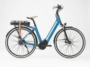 QWIC Premium MA8 Ocean blue Image