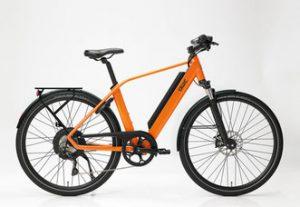 Qwic Performance RD10 Orange Image