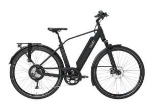 QWIC Performance series RD11 in Matte Black Image